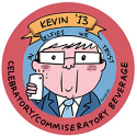 Kevin Sticker