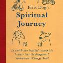 Kudelka and First Dog's Spiritual Journey