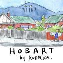 Hobart by Kudelka