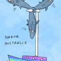 Terror Australis print