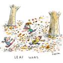 Leaf Wars
