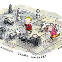 Salamanca Grand Masters