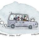 Hobart Snow Trip