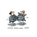 Puffer Jacket Sumo
