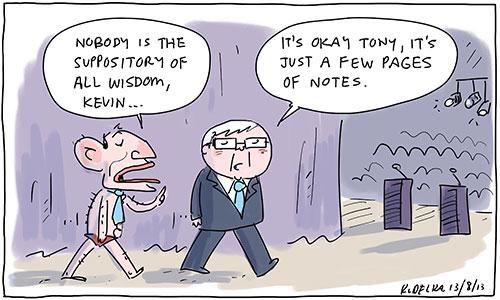 The Australian 13 August 2013
