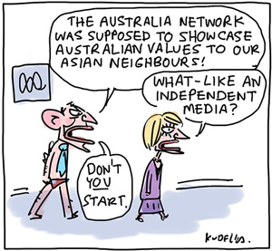 The Australian 30 January 2014