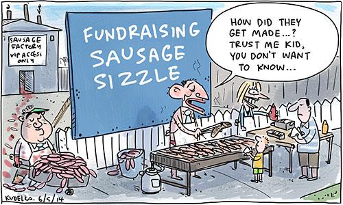 The Australian 6 May 2014