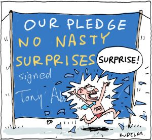 The Australian 1 May 2014