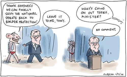 The Australian 1 July 2014