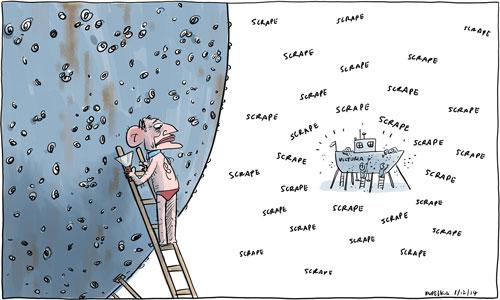 The Australian 1 December 2014