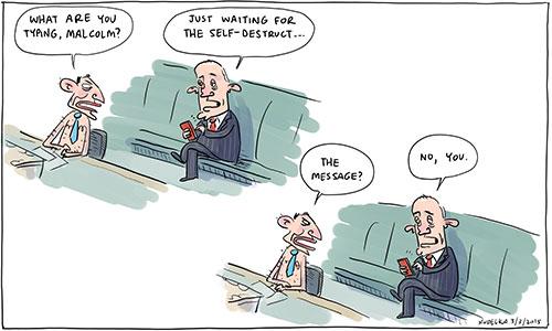 The Australian 3 March 2015