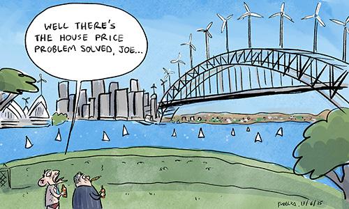 The Australian 13 June 2015