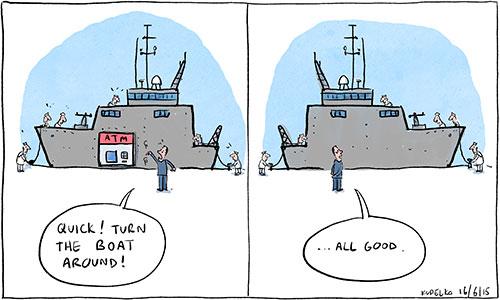 The Australian 16 June 2015