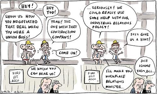 The Australian 19 June 2015