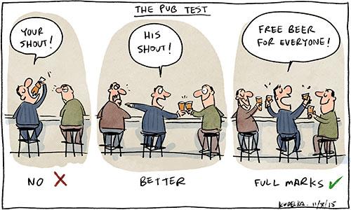 The Australian 11 August 2015