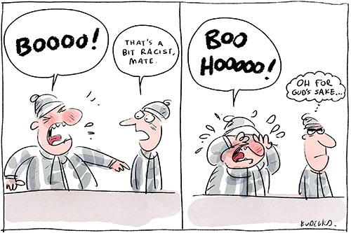 The Hobart Mercury 1 August 2015