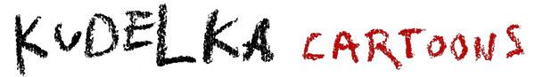 Kudelka Cartoons Logo