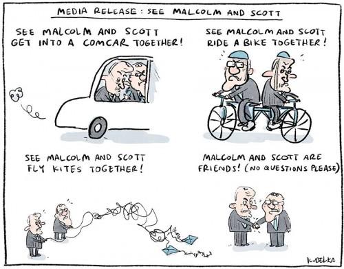 The Australian 4 April 2016