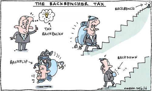 The Australian 29 September 2016