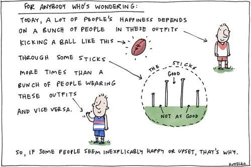 The Hobart Mercury 1 October 2016